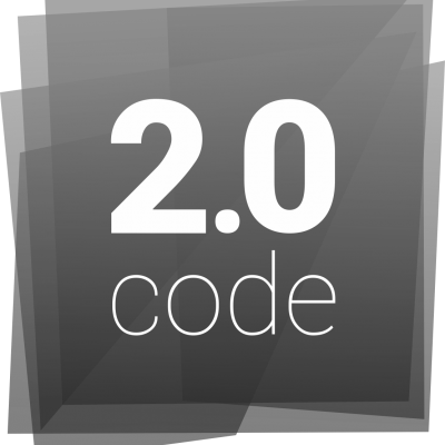 Education project for Code 2.0